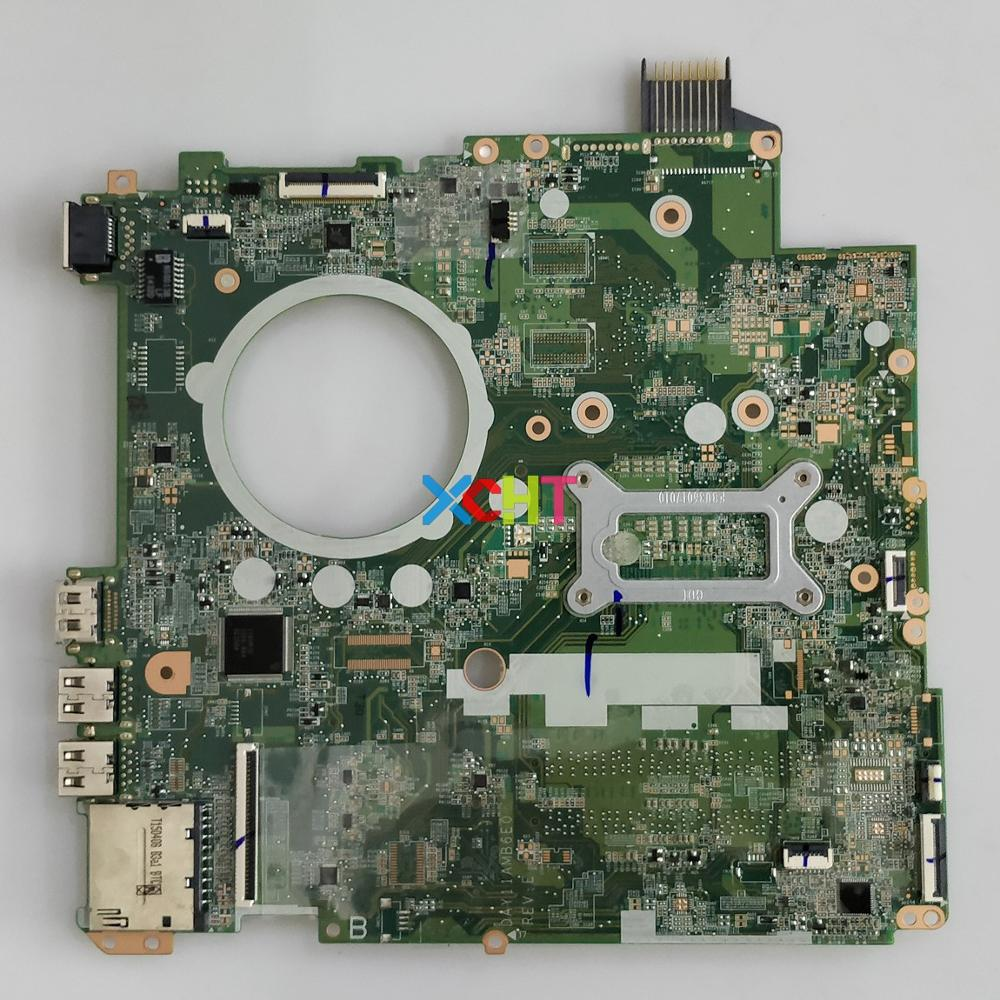 766469 001 766469 501 766469 601 DAY11AMB6E0 UMA i5 4210U CPU for HP 15 p Series Notebook PC Motherboard Mainboard in Laptop Motherboard from Computer Office