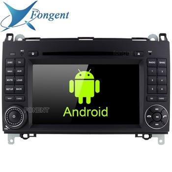 IPS android 9.0 Car DVD Player for Mercedes Benz B200 W169 W245 W906 Sprinter Viano Vito Car GPS Radio Stereo Octa Core 4GB RAM