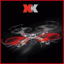 WLtoys XK X260 Professional RC Drones 5.8GHz 4CH 6-Axis Gyro RTF RC Quadcopter Headless Mode Automatic Return Drone Dron Toy цена в Москве и Питере