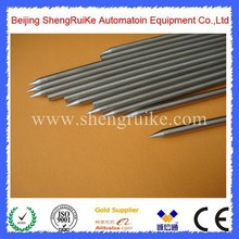 Sharp Pointed Pt100 thermocouple Tube Stainless Steel