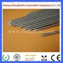 Sharp Spitzen Pt100 thermoelement Rohr Edelstahl