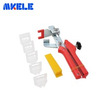 Tile Leveling System Wedges Clips Pliers Tiling Locator Ceramic Tiles DIY Installation Measurement Tools