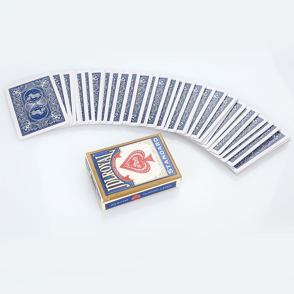 Творческий Электрический волшебный трюк детские игрушки колода карт волшебник шалость для сценического искусства Опора игрушки подарки на день рождения ребенка