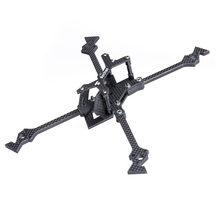 iFlight Archer X5 75g only 218mm Wheelbase Carbon Fiber Frame 6mm Arm High Quality for RC DIY FPV Racing Drone недорго, оригинальная цена