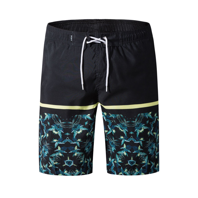 Beach   Short   Summer Quick Dry Mens   Board     Shorts   Man Swimwear Surf Beachwear Sport Running Gym Hybrid Homme   Shorts