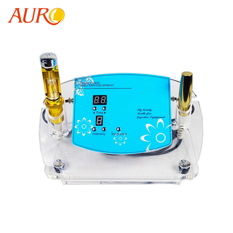Free Shipping 2019 New Technology Meso Electroporation No Needle Mesotherapy Wrinkle Removal Machine Aliexpress Best Sellers