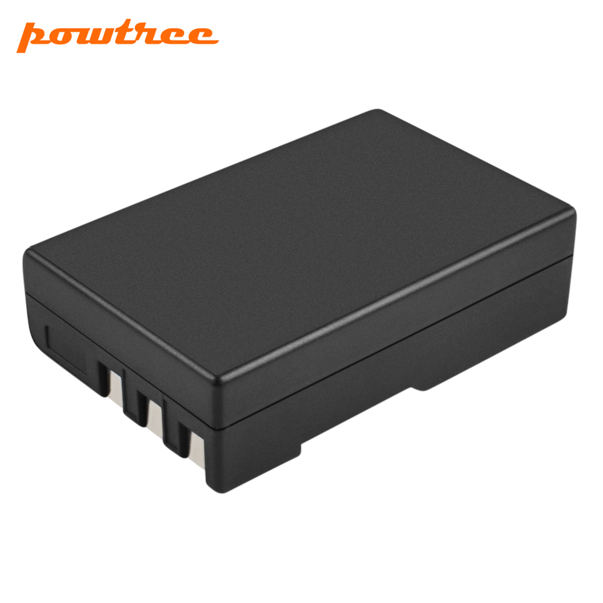 Powtree 2000mAh EN EL9 EN EL9 EN EL9a EN EL9a EL9a Camera Battery For Nikon EN EL9a D40 D60 D40X D5000 D3000 L10 in Replacement Batteries from Consumer Electronics