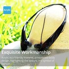WXYY Large capacity bettery Handsfree Sport Wireless headphones wireless earphones bluetooth earphone headset with mic stereo