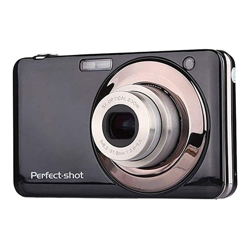 Appareil photo numérique, V600 2.7 pouces Tft 20Mp 1280X720 Hd caméra vidéo numérique