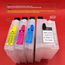 Ink cartridge LC229 LC225 for Brother MFC-J5320DW MFC-J5620DW MFC-J5625DW MFC-J5720DW DCP-4120DW MFC-J4420DW MFC-J4620DW