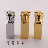 2019New Unique Design Metal Alloy Seal Stamps Sheep Shape Stamp For Scrapbooking Gift For friend