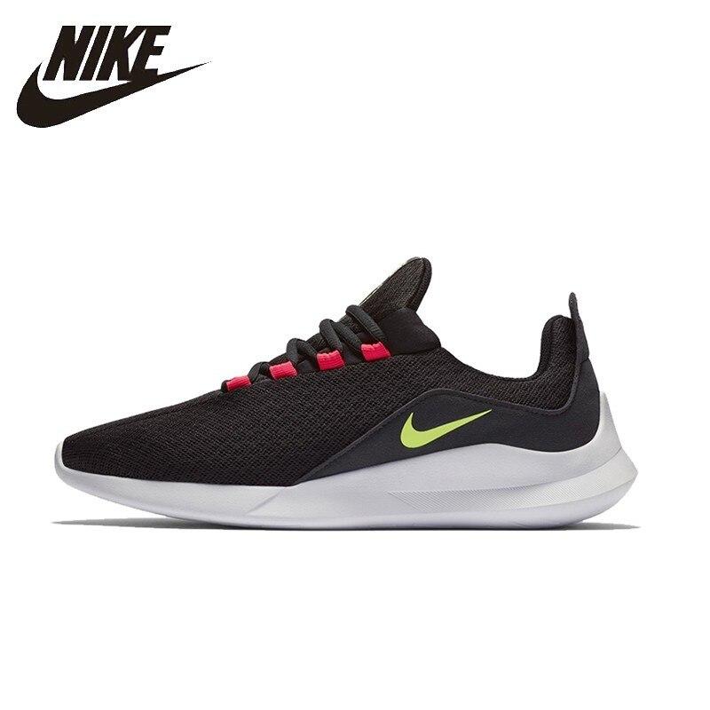 NIKE Original nouveauté Mens chaussures de course Chaussures très léger Soutien Sport Sneakers Pour chaussures pour hommes