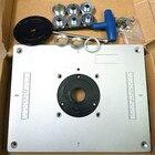 Aluminum Router Tabl...