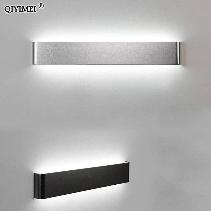 estar banheiro para casa decoracao arandela luz 90 260 v lamparas pared 03