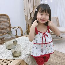 все цены на unicorn girls sets clothing summer kids clothes 2019 christmas outfits korean baby girl fashion  cartoon pullover thanksgiving онлайн