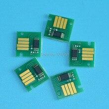 MC-07 MC07 Ink Maintenance Box chip for Canon IPF serial printers MC 07 5 PC/ Lot