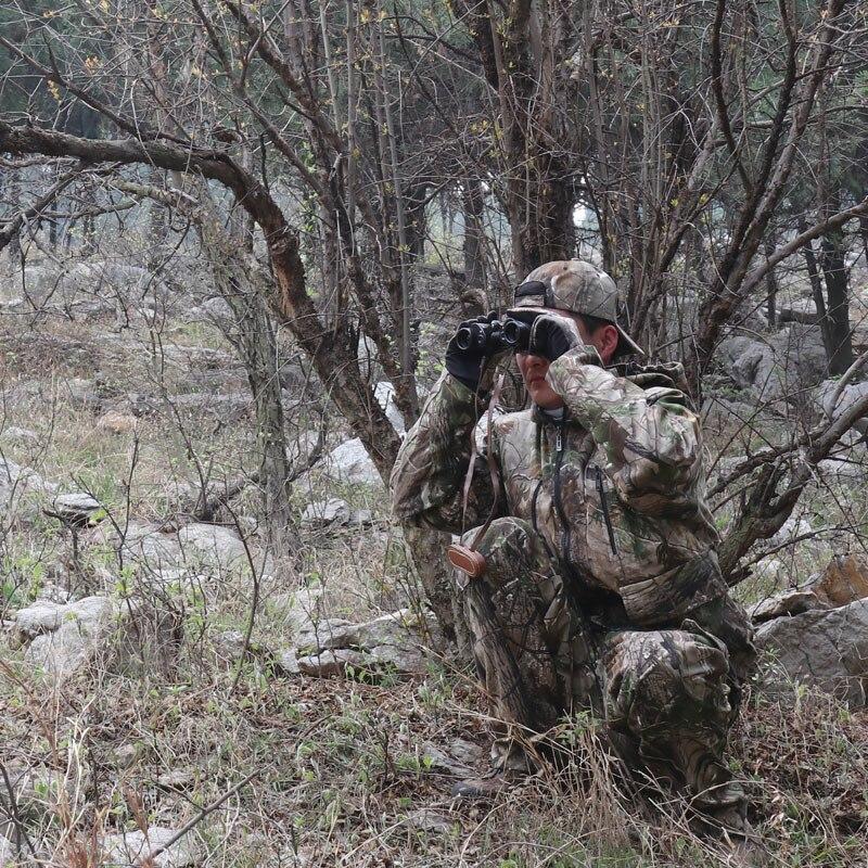 5 pièces tactique Camouflage Bionic Ghillie costume Sniper militaire vêtements Multicam veste pantalon casquette gants écharpe pêche chasse ensemble