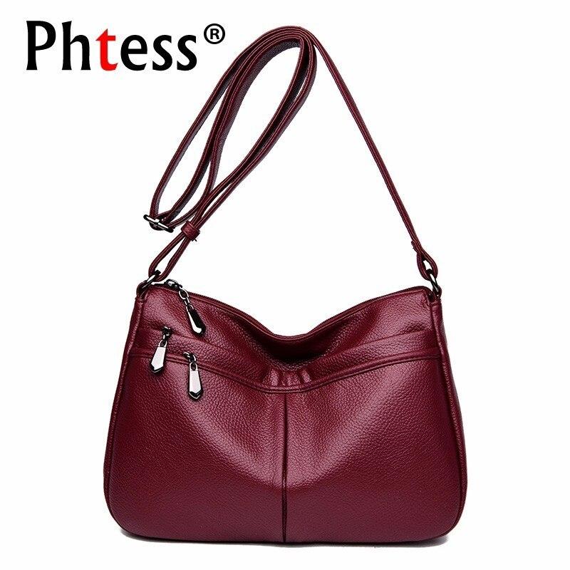 Bag For Girls Luxury Handbags Women Bags Designer Female Shoulder Bag Vintage Crossbody Bags For Women Vintage Small Sac A Main