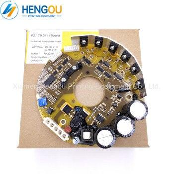 Circuito Ventilador : Pieza envío gratis f placa de circuito