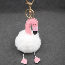 Buy flamingo furry and get free shipping on AliExpress.com ee0dcdb344ed