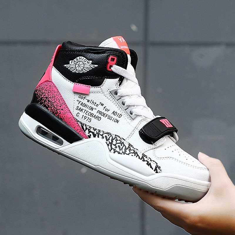 9e77ecfb7e82b5 ... 2019 New Men s basketball shoes zapatillas hombre deportiva Breathable sneakers  men air sports shoes outdoor jordan ...
