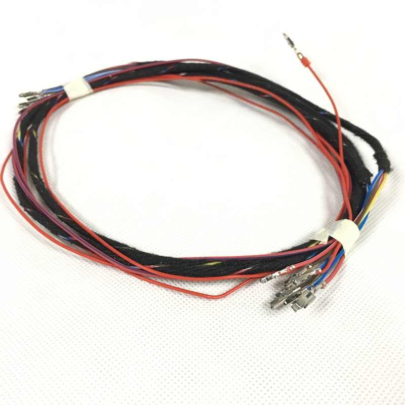 Cruise Control System CCS Cable Harness Wires For VW POLO 6R on