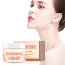 Whitening Anti Wrinkle Neck Cream Anti Aging Nourishing Tighten Lifting Firming