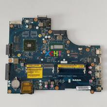 MXM3Y 0MXM3Y CN 0MXM3Y w I5 4200U מעבד VBW00 LA 9981P עבור Dell Inspiron 15R 5537 3537 נייד מחשב נייד האם Mainboard