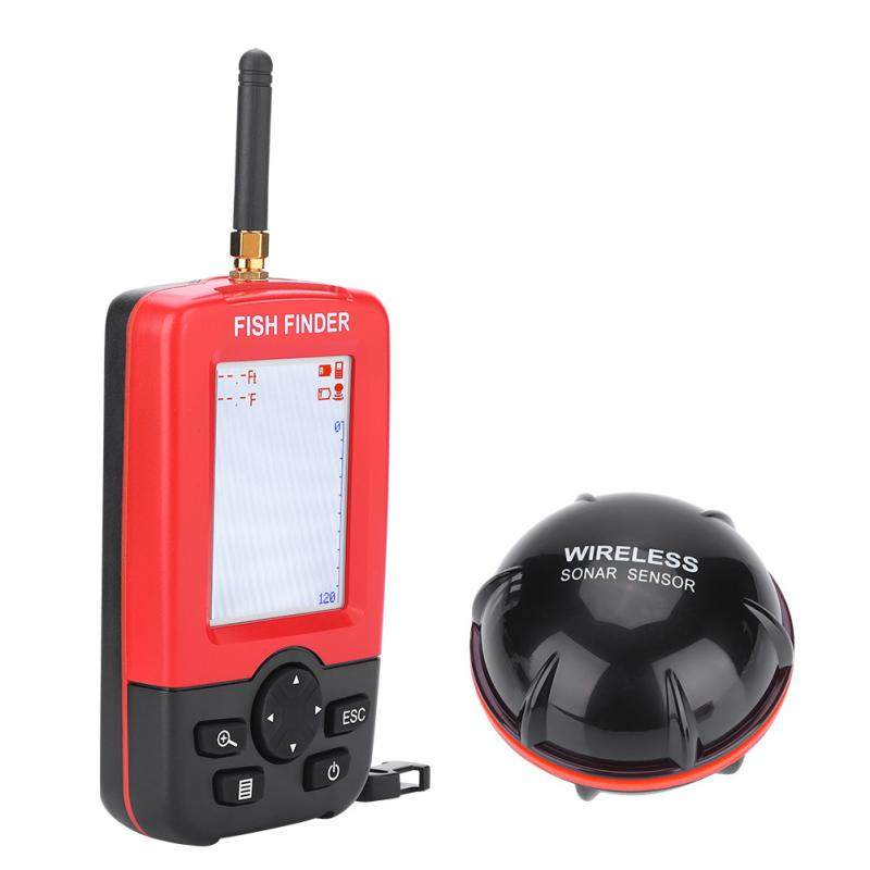 30M 1000TVL Fish Finder Underwater Fishing Camera 7