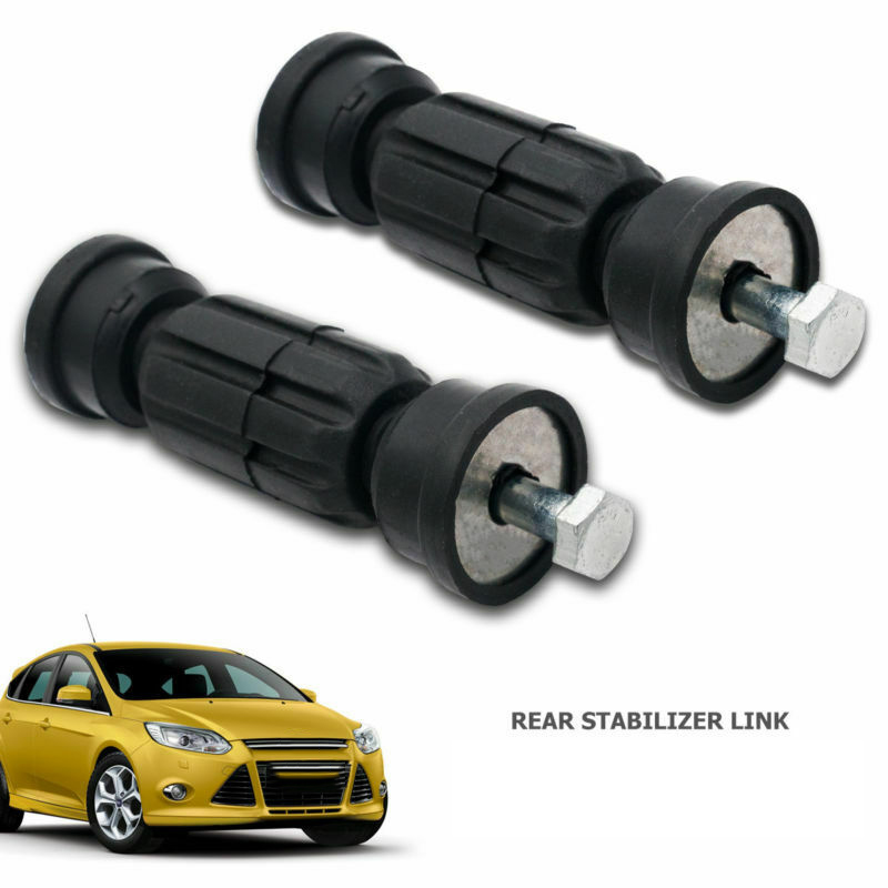 2X Rear Stabilizer As Roll Drop Link Sway Bar Bars Link Voor FORD FOCUS MK1
