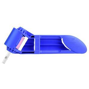 Image 2 - 핸드 헬드 드릴 비트 숫돌 마모 저항 커런덤 그라인딩 휠 전기 드릴 보조 도구 전기 드릴 연마