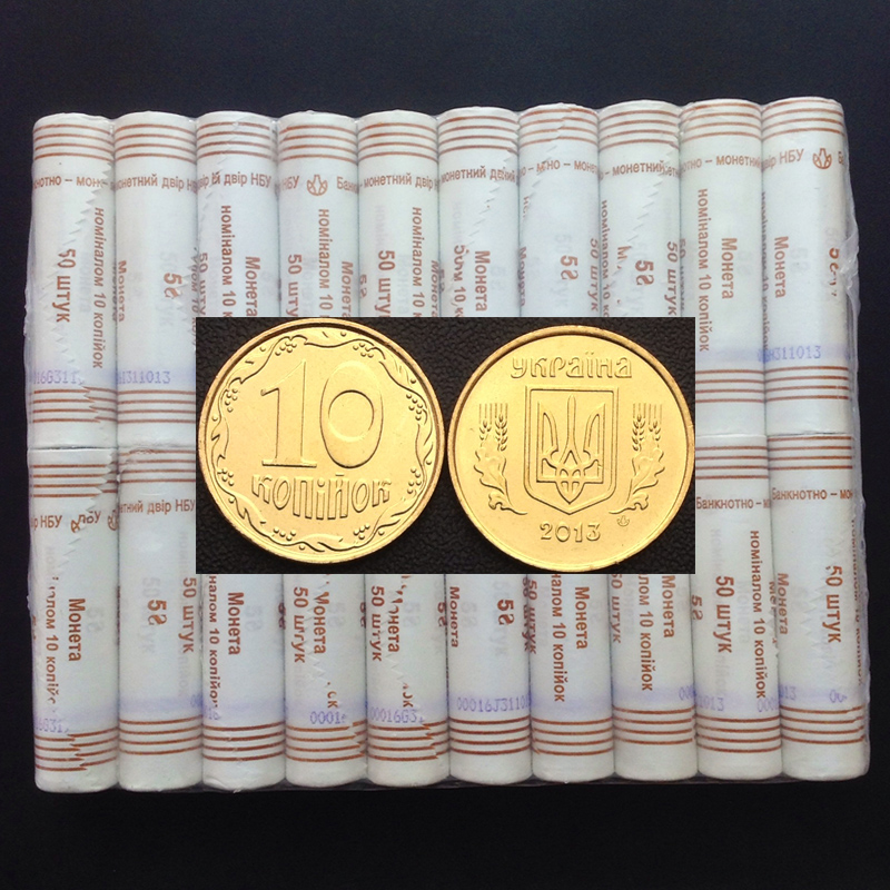 Ukraine Coin , One Piece, UNC, Uncirculated, Europe Coins, Collection, Gift, 100% Real Original Genuine Coins