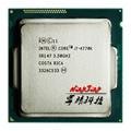 Процессор Intel Core i7-4770K i7 4770 K i7 4770 K 3,5 GHz четырехъядерный восьминиточный процессор 84W LGA 1150