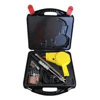 Spot welder car body repair dent puller garage sheet metal repair tool portable spot welder