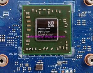 Image 3 - Genuine 827705 827705 501 827705 601 LA C781P 001 UMA w A6 5200 CPU Laptop Motherboard para HP 15  Série AF 15Z AF000 NoteBook PC