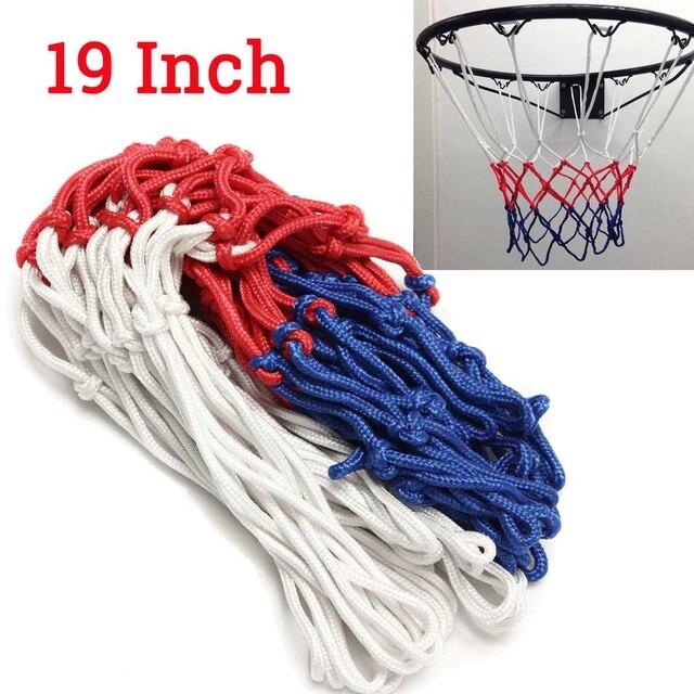 6mm Basketball Rim Mesh Net 2