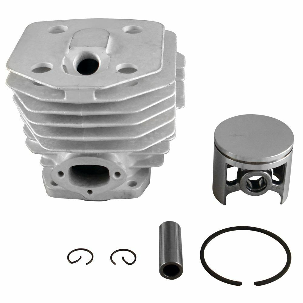 Tools : FOR HUSQVARNA 154 154xp 254 254xp CYLINDER  amp  PISTON ASSEMBLY 45mm 503 50 39 03