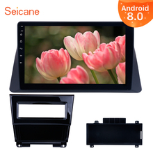 Seicane Android 8.0/8.1 10.1 inch HD Touchscreen GPS Auto Radio For 2008-2013 Honda Accord 8 Car Stereo Multimedia Player