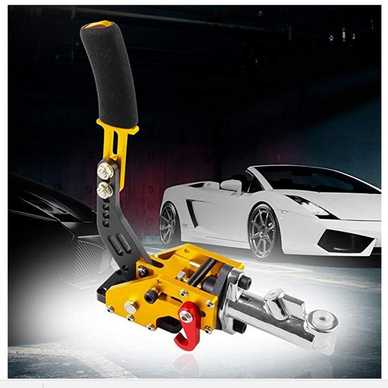 Universel voiture hydraulique frein à main course voiture frein à main dérive frein à main Parking voiture hydraulique frein à main dérive frein Parking