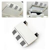 1Z0868565E Inner Glasses Card Holder Box Case For Skoda Octavia Fabia Roomster