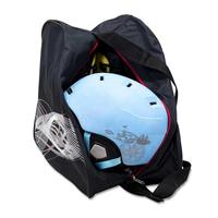 Boot Bag Ski Backpack for Boots Helmet Goggles Gloves Waterproof Sport Bag