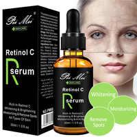 30ml Gesicht Gesichts Serum Vitamin C Retinol Serum Straffende Reparatur Haut Anti Falten Anti Akne Anti Aging Serum hebe hautpflege