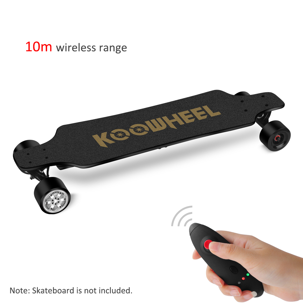 Elektro-scooter Sport & Unterhaltung Klug Koowheel 2,4 Ghz Mini Drahtlose Fernbedienung Elektrische Skateboard Hand Control Für 2nd Elektrische Skateboard Dauerhafte Modellierung