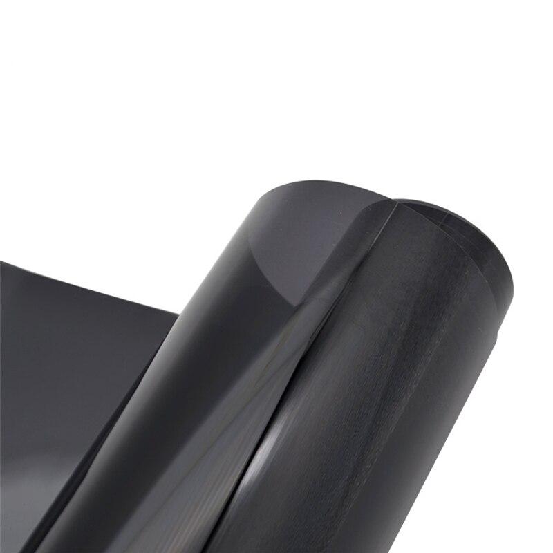 50cm X 300cm Super qualité VLT5 % UV400 soin de la peau Nano céramique fenêtre film pour voiture