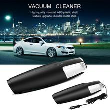 лучшая цена 4000kpa Trong Power Car Vacuum Cleaner 120W Rechargeable Wet Dry Car Home Dual Use Vacuum Cleaner With Extension Hose
