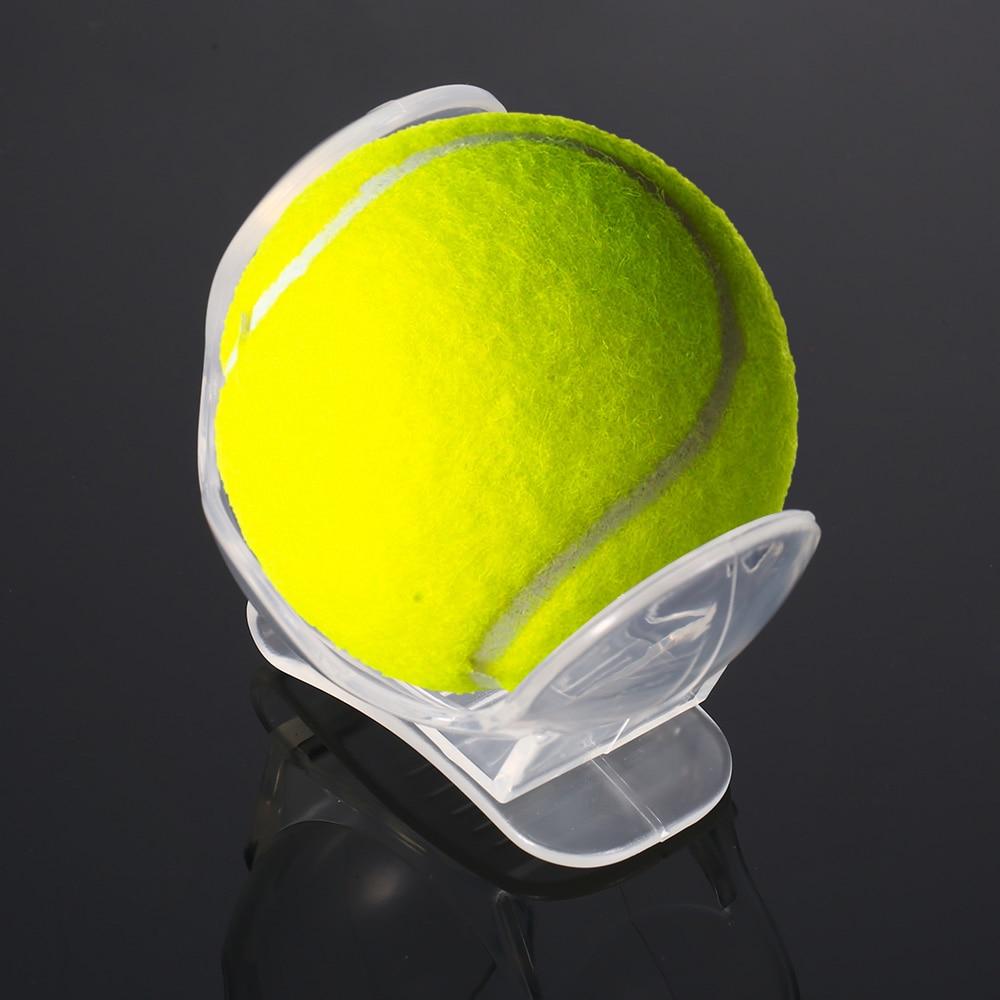 Pro Tennis Ball Clip Transparent