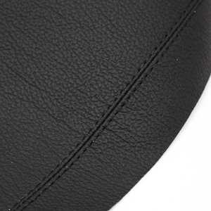 Image 5 - For BMW 3 Series E90 2005 2006 2007 2008 2009 2010 2011 Car Left Driving Door Armrest Handle Panel Pull Microfiber Leather Cover