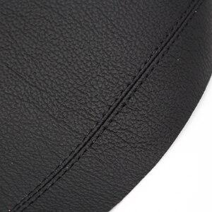 Image 5 - Voor Bmw 3 Serie E90 2005 2006 2007 2008 2009 2010 2011 Auto Links Rijden Armsteun Handvat Panel Pull microfiber Leather Cover