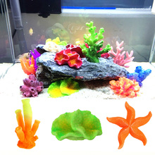 Buy Artificial Corals And Get Free Shipping On Aliexpress Com