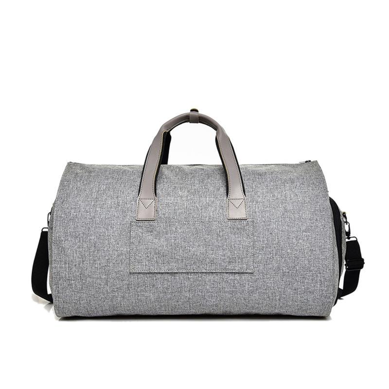 Voyage d'affaires costume de voyage sac de rangement grande capacité courte Distance sacs d'affaires pour hommes homme organisateur de voyage sac de mode